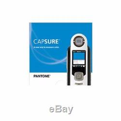 Pantone CAPSURE RM200+BPT01 with Bluetooth