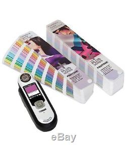 Pantone Capsure Color Matcher & Formula Guide Bundle GP1609N GP1601N + RM200PT01