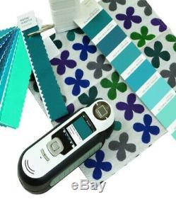 Pantone Capsure RM200-PT01 X-Rite