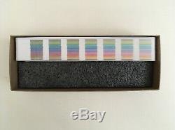 Pantone Color Bridge Guide Coated Plus Series GG6103N