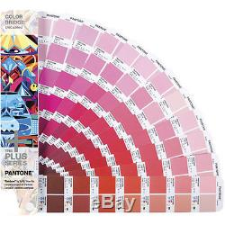 Pantone Color Bridge Guide Uncoated GG5104 NEW Pantone Guide Edu Pricing