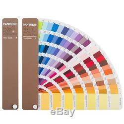 Pantone Color Guide 2310 Fashion Home + Interiors Colors 2 Vol Set FHIP110N DEMO
