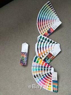 Pantone Color Guide, Excellent Condition