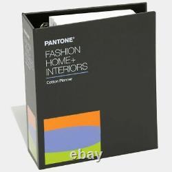 Pantone Cotton Planner FHIC300A-EDU Portable Pantone FHIC Planner