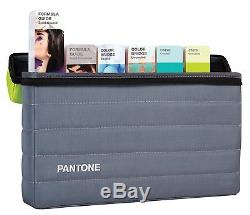 Pantone Essentials Bundle Includes 6 Pantone Plus Color Guides + Case Gpg301n