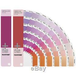 Pantone Metallic Guide Set (GP1507) Brand New