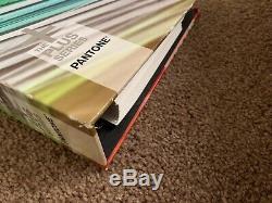 Pantone Plus Series Formula Solid Chips Book