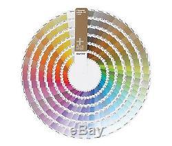 Pantone Premium Metallics Guide Coated The Plus Series GG1305