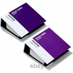 Pantone Solid Chips Coated & Uncoated GP1606A-EDU