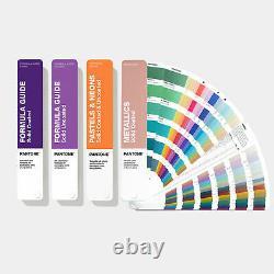 Pantone Solid Color Guides GP1605A-EDU