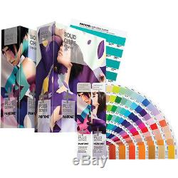 Pantone Solid Color Set (GP1608N) NEW