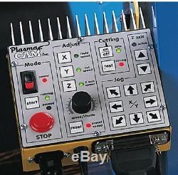 PlasmaCam CNC Machine Electronics Repair
