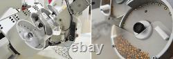 Rhinestone transfer machine, haute couture crystal embroidery Strassbox Pro