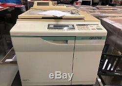 Riso Gr 3750 A3 11x17 Risograph Duplicator
