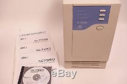 Riso SC7950 Risograph Adobe Postscript Computer Interface Print Controller RIP
