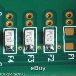 Roland SJ-540/SJ-740/FJ-540/FJ-740 Head Board for 6 Heads W811904020, OEM