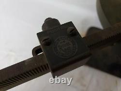 Rouse Letterpress Typesetter Paper Press Hand Miterer lead cutter