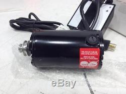 Sherline DC Motor 970-557