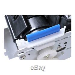 Solvent Resistant Maintenance Pump Cap Station For Mutoh VJ1604E/VJ1614/VJ1624