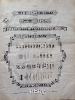 Specimens of Printing Types Made at Bruce's New-York Type-Foundry (1882)