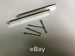 Spectra Nova JA 256/80 AAA print head plate set