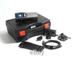 Techkon SpectroDens Premium Spectro-Densitometer