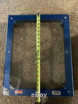 Tucloc Epson F2000 XL (16x20) Platten