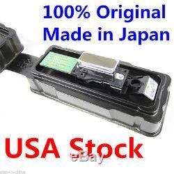 USA Stock! Original Roland DX4 Eco Solvent Printhead +Rank No. 1000002201