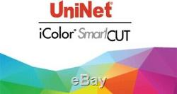 UniNet iColor SmartCUT Software Dongle For T-Shirts And Digital Screen Printing