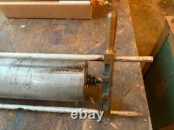 Vandercook Press #4 Roller Top Assembly Parts Letterpress