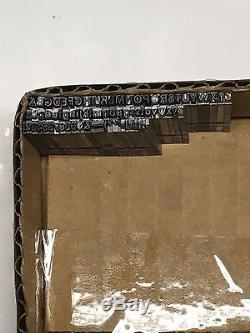 Venus Light 8 pt Letterpress Type Vintage Printer's Lead Metal Sorts