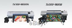 Wasatch SoftRIP Mimaki JV300, JV150, CJV300, CJV150, JV34, TX500, TX300, JV33