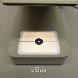 X-Rite 341 Battery Operated B/W Transmission Densitometer Excellent Condition
