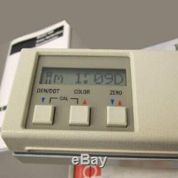 X-Rite 408 Color Reflection Densitometer Excellent condition XRite