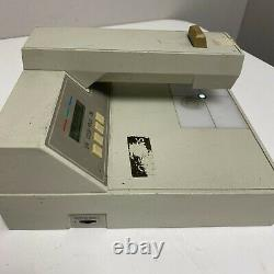X-Rite 810 Transmission/reflection Densitometer Tested and Working