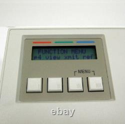 X-Rite 881 Noritsu Photo Automatic Photographic Control Strip Densitometer exlnt
