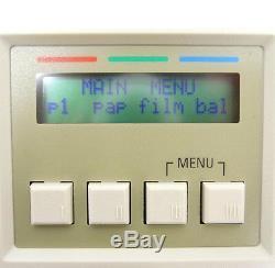 X-Rite 890 Color Photographic Densitometer Xrite Excellent condition