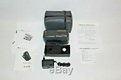 +++++ X-Rite 961 Color Densitometer Spectrophotometer Excellent condition +++++