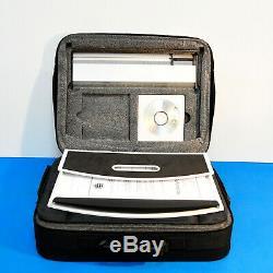 X-Rite EO2-EFI-ULZW EFI ES 2000 Rev. E Spectrophotometer withColor Profiler Ver 4.0