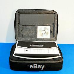 X-Rite EO2-EFI-ULZW EFI ES 2000 Rev. E Spectrophotometer withMonitor licensed