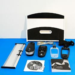 X-Rite EO2-XR-ULZW i1 Pro 2 Spectrophotmeter Rev. E With 4 Licenses PC&Mac NEW