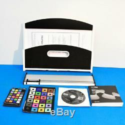 X-Rite EO2-XR-ULZW i1 Pro 2 Spectrophotmeter Rev. E With 6 Licenses PC& Mac