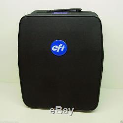 X-Rite GretagMacbeth EFI ES 1000 UVcut i1 Eye-One Pro Spectrophotometer with3.0 SW