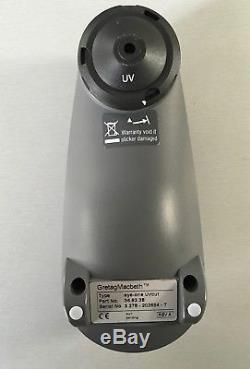 X-Rite Gretag Macbeth i1 Eye-One Pro Spectrophotometer Rev. B
