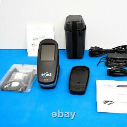 X-Rite NGHXRX20 eXact Advanced+Scan Spectrodensitometer Densitometer New