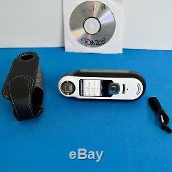 X-Rite Pantone Capsure RM200 Color Matcher Handheld Tool Color Matching Device