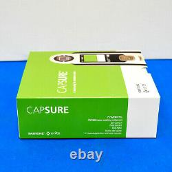 X-Rite Pantone Capsure RM200-PT01 HandHeld Color Matching Device any surface New
