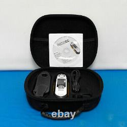 X-Rite RM200QC Imaging Spectrocolorimeter hand-held solution for versatile color