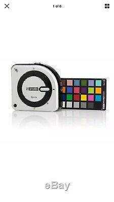 X-Rite i1Studio Spectrophotometer (EOSTUDIO)