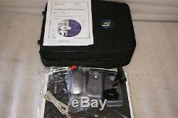 X-Rite i1 Eye-One Pro Spectrophotometer P/N42.50.61 Accessories, Carrying Case